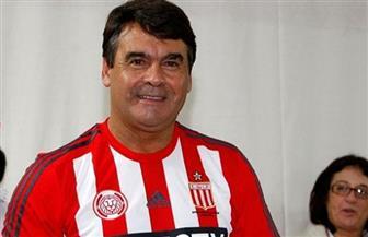 """وفاة """"تاتا"""" المتوج مع المنتخب الأرجنتيني بلقب كأس العالم 1986"""