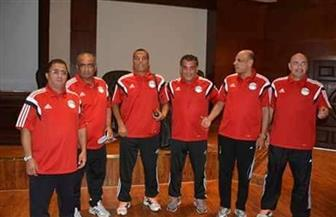 شريف صلاح أبرز الوجوه الجديدة داخل لجنة الحكام باتحاد الكرة
