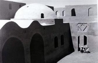 كيف أنشأ حسن فتحي قرية القرنة الجديدة في الأقصر | صور