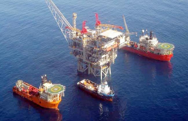 البترول : ارتفاع إنتاج حقل ظهر للغاز إلى 3 مليارات قدم يوميا نهاية العام الجاري -