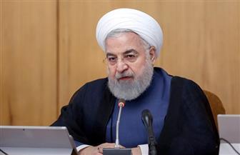 روحاني: ينبغي ألا يسمح الإيرانيون لترامب بالإضرار بالوحدة الوطنية
