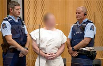 رسالة من منفذ هجوم نيوزيلندا السجين تنتشر على الإنترنت