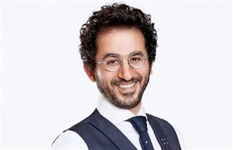 أحمد حلمي يوجه رسالة خاصة إلى نقيب الممثلين