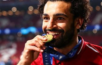 محمد صلاح موجها رسالة إلى جوارديولا: دوري أبطال أوروبا أهم من الدوري المحلي