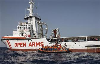 على متنها 147 مهاجرا.. سفينة إنقاذ إسبانية تتلقى الضوء الأخضر لدخول المياه الإيطالية