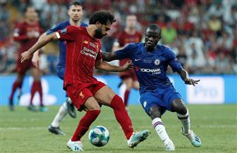 ليفربول يسعى لتحقيق الفوز السادس على حساب تشيلسي بالدوري الإنجليزي