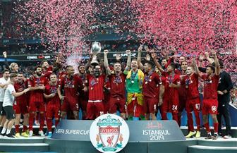 ليفربول يتوج بالسوبر الأوروبى بعد الفوز على تشيلسى بركلات الترجيح | صور