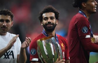 صفحة ليفربول الرسمية: في رابع أيام عيد الأضحى.. نحقق بطولة السوبر الأوروبي الرابعة
