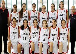 اليوم.. سيدات مصر يواجهن موزمبيق بالدور ربع النهائي لبطولة إفريقيا لكرة السلة