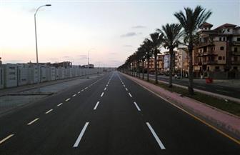 """""""الإسكان"""": رفع المخلفات المتراكمة وتخطيط الشوارع الرئيسية بدمياط الجديدة"""