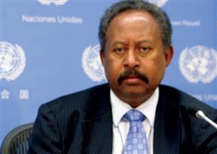 حمدوك: تبادل السفراء بين الخرطوم وواشنطن خطوة مهمة نحو إعادة بناء السودان