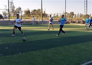 «مستقبل وطن» يختتم دوري الحزب لكرة القدم فى البحيرة