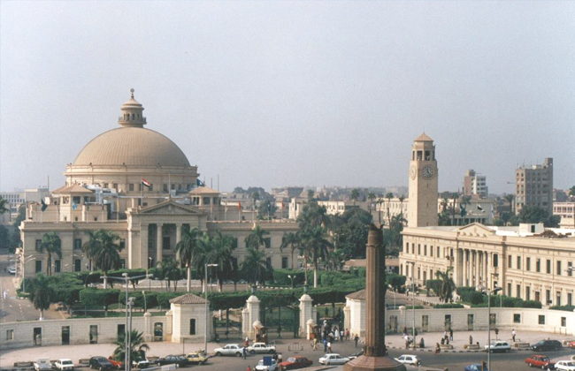 جامعة القاهرة ضمن أفضل 300 جامعة في العالم وفق التصنيف الصيني -