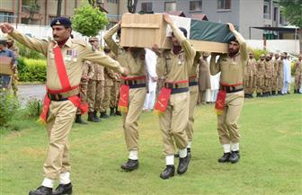 مقتل جندي باكستاني بنيران قوات هندية عبر خط المراقبة في كشمير | صور