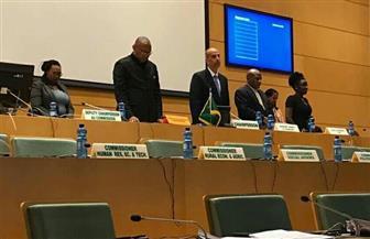 لجنة المندوبين الدائمين بالاتحاد الإفريقي تعقد اجتماعها استعدادا للقمة السابعة للتيكاد