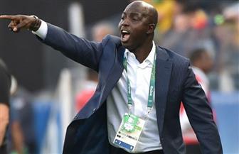 الفيفا يمنع النيجيري سامسون من ممارسة أي نشاط متعلق بكرة القدم مدى الحياة
