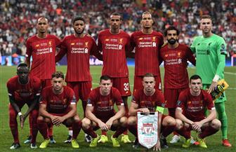 ليفربول مع نابولي وسالزبورج في مجموعة متوسطة بدوري الأبطال