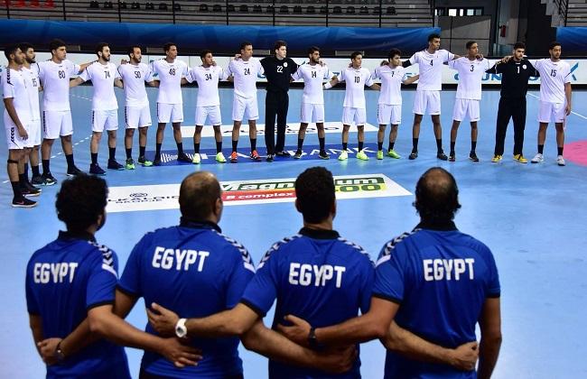 بث مباشر.. مباراة مصر والبرتغال في قبل نهائي مونديال الناشئين لكرة اليد -