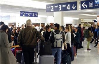 تعطل أنظمة إدخال بيانات المسافرين بجميع المطارات الأمريكية.. والخدمة تعود ببطئ في لوس أنجيلوس
