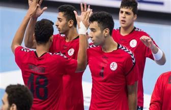 موعد مباراة مصر والبرتغال في نصف نهائي مونديال الناشئين لكرة اليد.. والقناة الناقلة