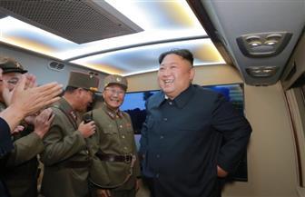 وكالة أنباء كوريا الشمالية: كيم أشرف على اختبار إطلاق سلاح جديد