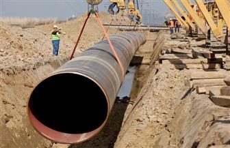 """"""" بوابة الأهرام"""" ترصد مشروعات خطوط الأنابيب وسعات التخزين بقطاع البترول"""