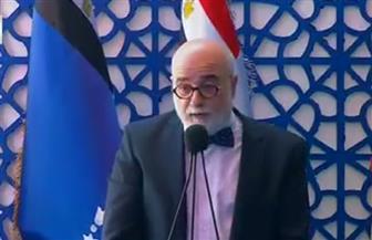 """مدير """"ميريديان الإسبانية للبذور"""": المشروع المصري للصوب الزراعية الأكبر من نوعه في العالم"""