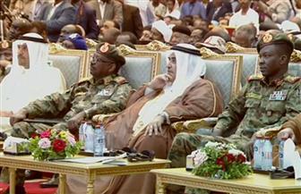 بث مباشر لمراسم توقيع الاتفاق الانتقالي في السودان