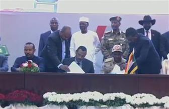 تحالف القوى الشبابية السودانية يثمن جهود المجلس العسكري وقوى إعلان الحرية