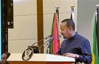 رئيس وزراء إثيوبيا يدعو أطراف السودان إلى التكاتف للحفاظ على السلام