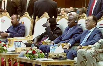 مدبولي: مصر كانت وستظل سندا لأشقائها بالسودان داعمة لآمالهم ومؤيدة لاستقرارهم