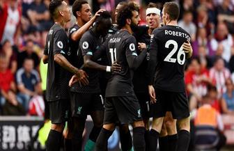 ليفربول يقتنص فوزا صعبا من أنياب ساوثهامبتون بالدوري الإنجليزي