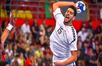 أفضل لاعب في كأس العالم لكرة اليد للناشئين: نخطط لحصد اللقب منذ عامين