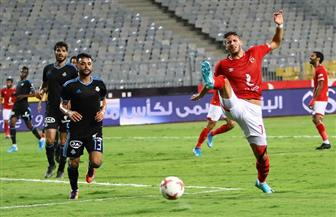 الأهلى يذبح عجلا قبل المواجهة المرتقبة أمام بيراميدز في الدوري الممتاز
