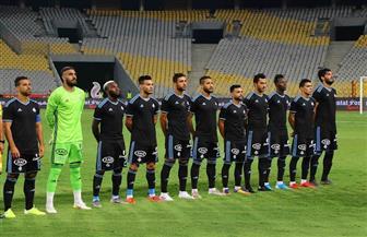 بيراميدز يواجه بتروجت في نصف نهائي كأس مصر