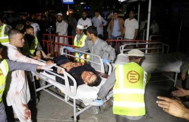 تنظيم داعش الإرهابي يعلن مسئوليته عن تفجير حفل الزفاف بكابول -