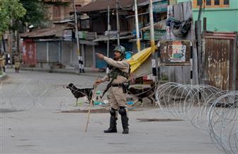 الهند تعيد فرض حظر التجول فى مدن  كشمير | صور