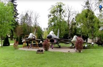 أحدهم يملك 100 طائرة حربية.. أغرب مقتنيات حول العالم | فيديو