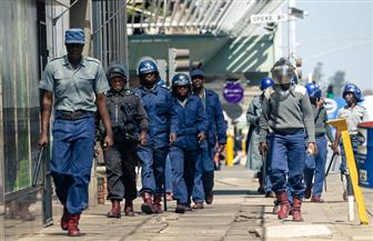 شرطة زيمبابوي تحظر مسيرات احتجاجية للمعارضة
