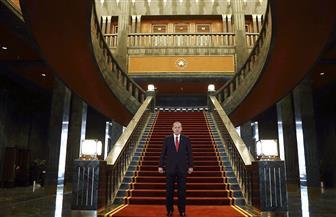 محامون أتراك يقاطعون مراسم بدء السنة القضائية في القصر الرئاسي