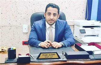 حبس متهمين لشروعهما في قتل عامل بالزاوية الحمراء