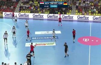 طارق محروس: لاعبو المنتخب الوطني لكرة اليد لديهم إصرار على الفوز بمونديال الناشئين