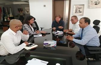 """لجنة الفيفا توصي بتمويل المرحلة الثانية لمشروع """"الهدف"""""""