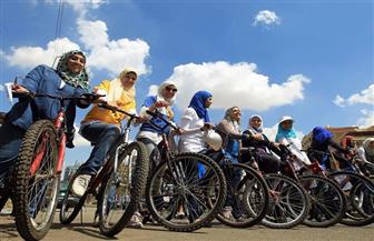"""""""دراجة لكل مواطن"""" مبادرة حكومية تتحدى أزمة المرور.. تعرف على طرق الحصول عليها وشروط نجاحها"""