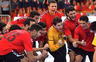 """اتحاد كرة القدم يهنئ """"ناشئي اليد"""" بفوزهم بكأس العالم"""