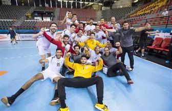 """""""الوزراء"""" يهنئ منتخب الناشئين الوطني لكرة اليد لحصوله على بطولة كأس العالم"""