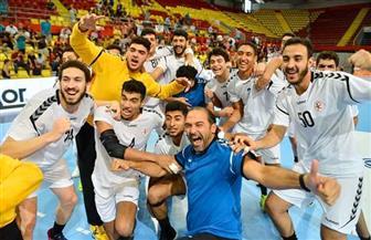لجنة الرياضة بالوفد تهنئ منتخب اليد على الفوز ببطولة العالم