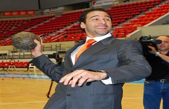 حسين زكي يعلن قائمة الزمالك لمواجهة الأهلي فى دورى اليد