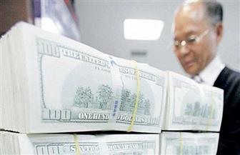 تراجع ودائع العملات الأجنبية في البنوك الكورية الجنوبية