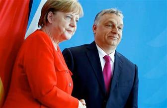 ميركل وأوربان يحتفلان اليوم بذكرى فتح الحدود الألمانية المجرية قبل 30 عاما